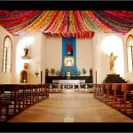 Farbenfroher Glaube - catolicismo colorido