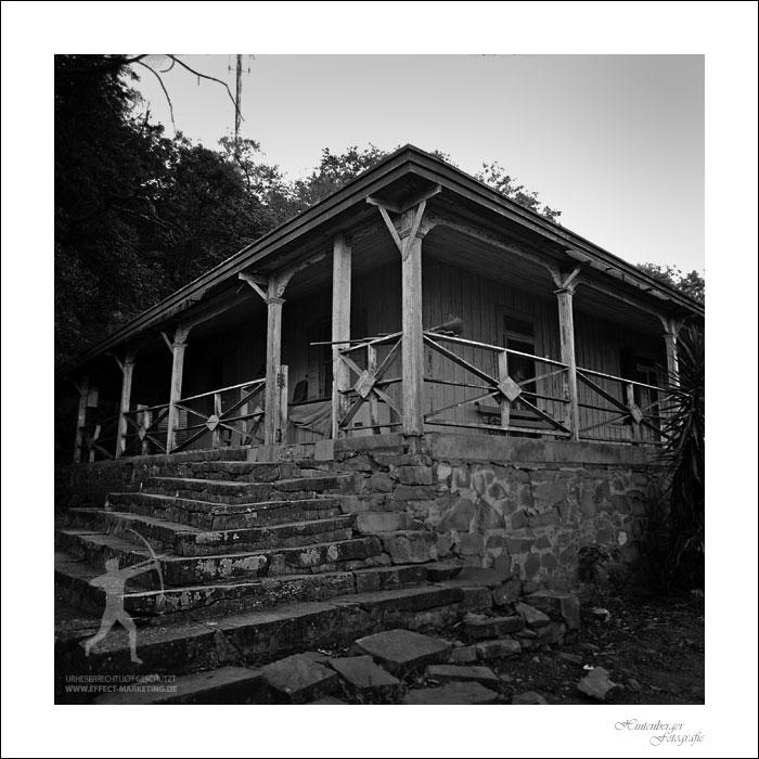 Das Haus des Generals